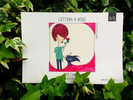 Lettera a Rose