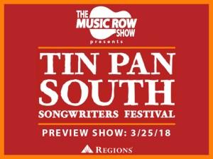 2018 Tin Pan South Festival Preview