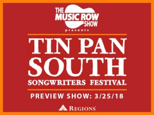 2018 Tin Pan South Festival Preview