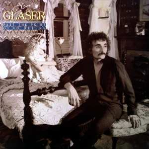 Jim Glaser - Past The Point Of No Return (1985) CD 7