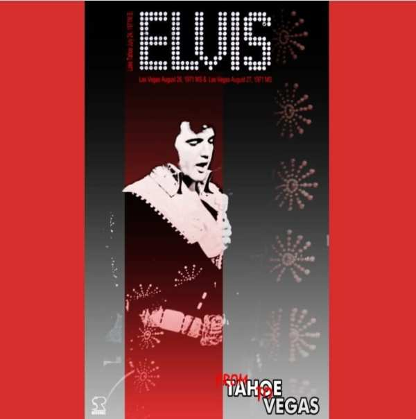 Presley Elvis - From Tahoe To Vegas (2011) 2 CD SET 1