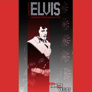 Presley Elvis - From Tahoe To Vegas (2011) 2 CD SET 96
