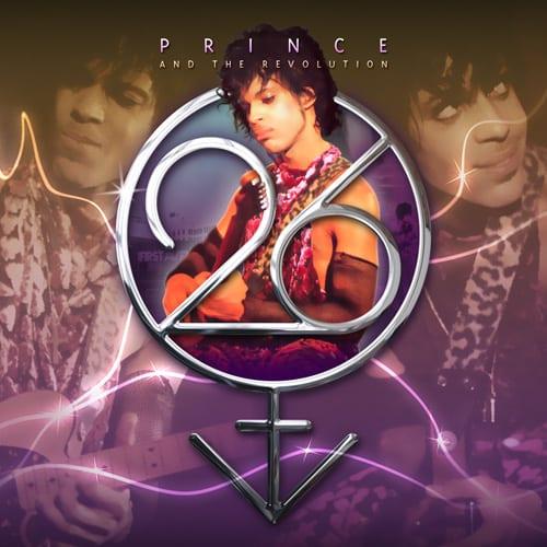 Prince - 1984 Birthday Show & Rehearsal (2011) 2 CD SET 1