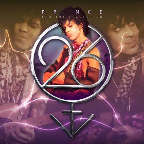 Prince - 1984 Birthday Show & Rehearsal (2011) 2 CD SET 10