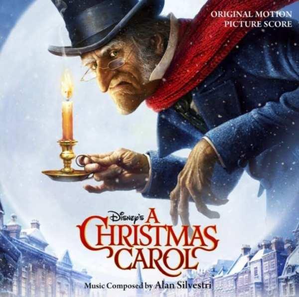A Christmas Carol - Original Soundtrack (2009) CD 1