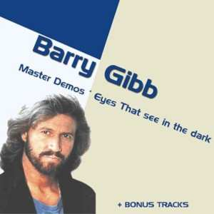 Barry Gibb - Eyes That See In The Dark (MASTER DEMOS) (EXPANDED EDITION) (1982) CD 20