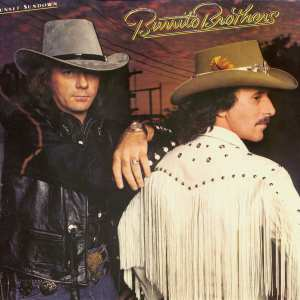 Burrito Brothers - Sunset Sundown (1982) CD 8