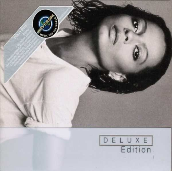 Diana Ross - Diana (DELUXE EDITION) (2003) 2 CD SET 1