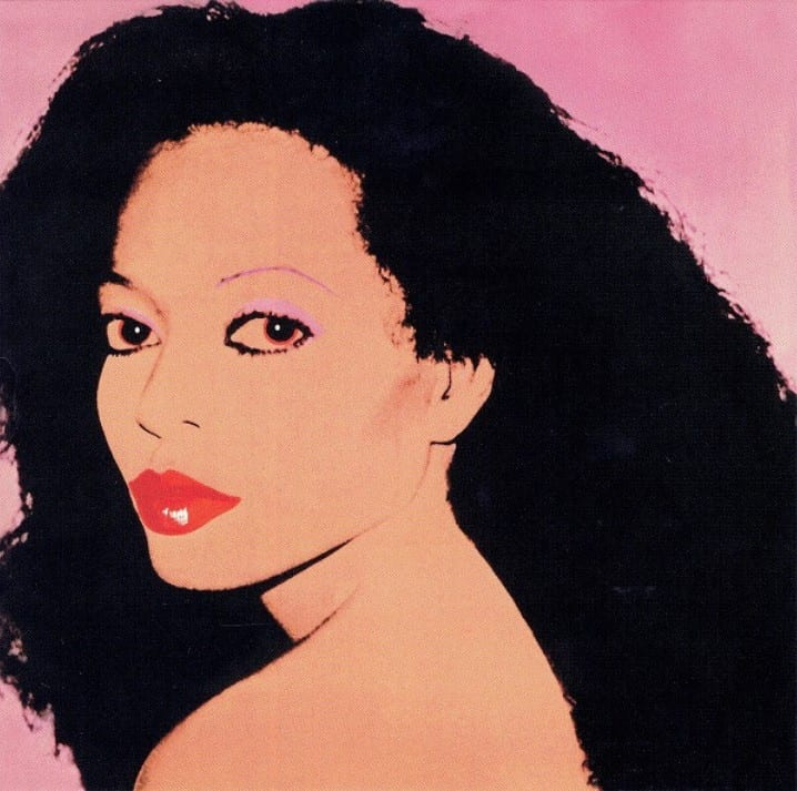 Diana Ross - Diana Ross Sings Songs From The Wiz (1979) CD 11