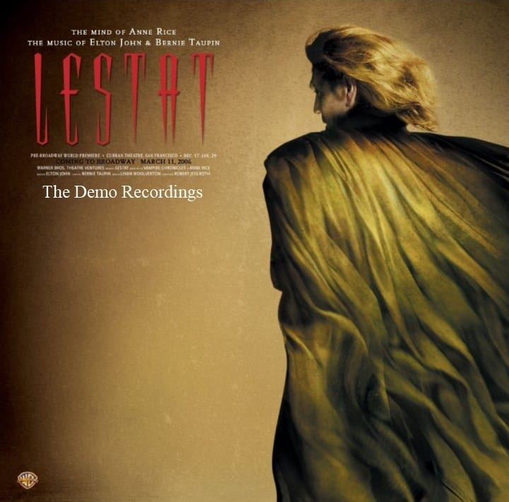 Lestat The Musical (San Francisco) (2006) 2 CD SET 10