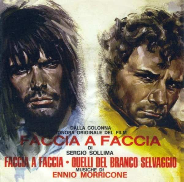 Faccia a Faccia - Original Soundtrack (1967) CD 1