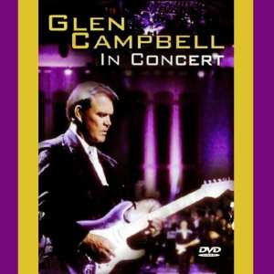 Glen Campbell - In Concert With The South Dakota Symphony (2001) DVD 6