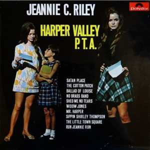 Jeannie C. Riley