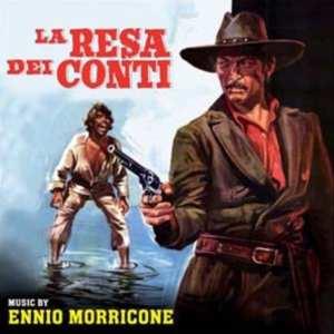 La Resa Dei Conti - Original Soundtrack (1966) CD 50