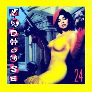 Madhouse - 24 ('94 Edition) (EXPANDED EDITION) (1994) CD 4