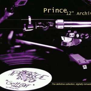 Prince - 12 Inch Archive (2001) 6CD SET 16