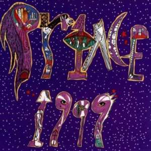 Prince - 1999 (Expanded Edition) (1982) 2 CD SET 3