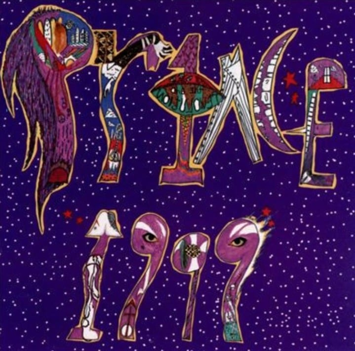 Prince - 1999 (Expanded Edition) (1982) 2 CD SET 9