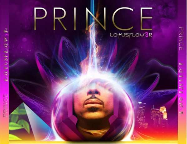 Prince - Lotusflower (2009) 3 CD SET 1