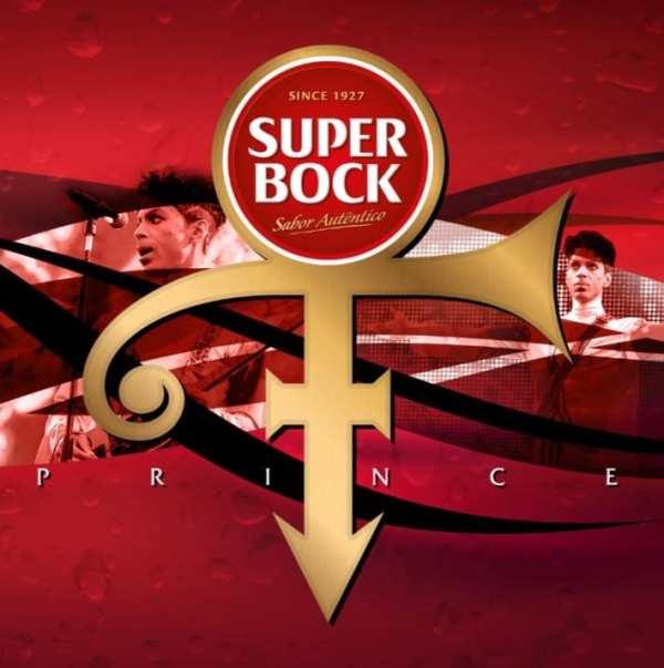 Prince - Super Bock (2010) 2 CD SET 1