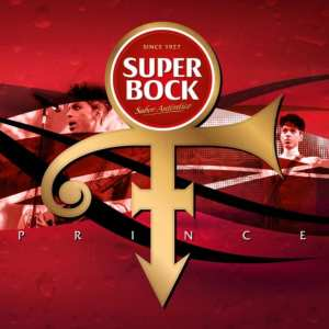 Prince - Super Bock (2010) 2 CD SET 53