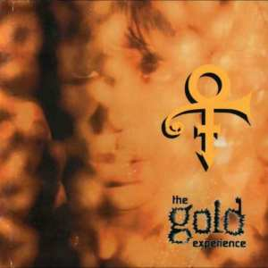 Prince - The Gold Experience (1995) CD 57