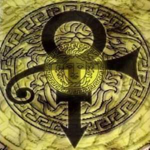 The Artist (Formerly Known As Prince) - The Versace Experience - Prelude 2 Gold (1995) CD 5