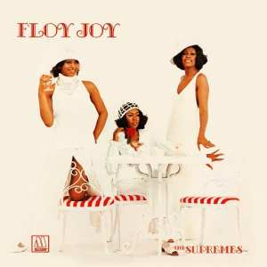 The Supremes - Floy Joy (1972) CD 22