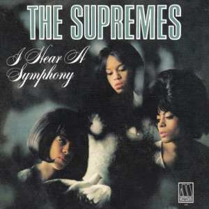 The Supremes - I Hear A Symphony (EXPANDED EDITION) (1966) 2 CD SET 4
