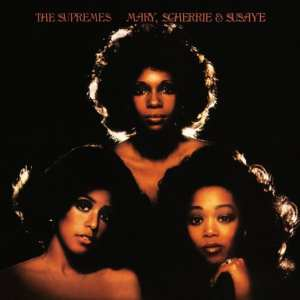 The Supremes - Mary, Scherrie & Susaye (EXPANDED EDITION) (1976) CD 26