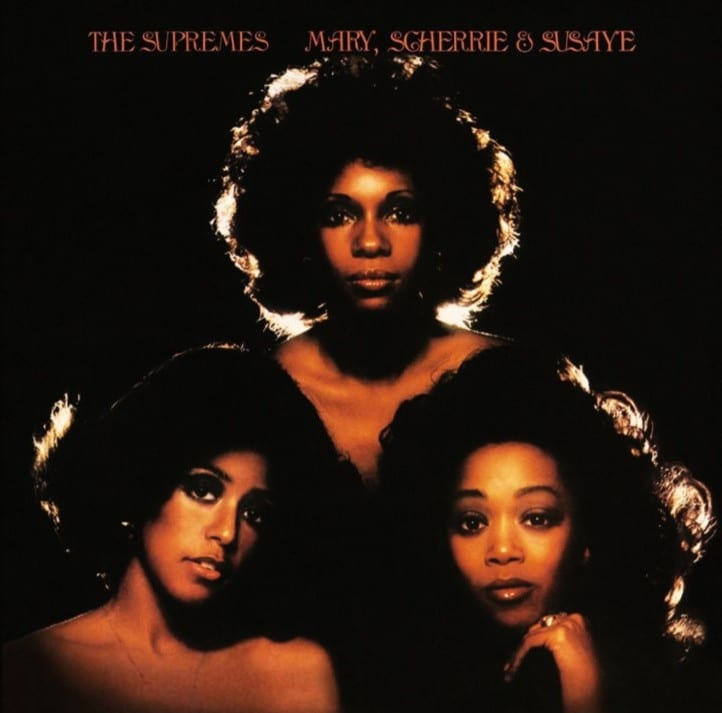 The Supremes - Mary, Scherrie & Susaye (EXPANDED EDITION) (1976) CD 6