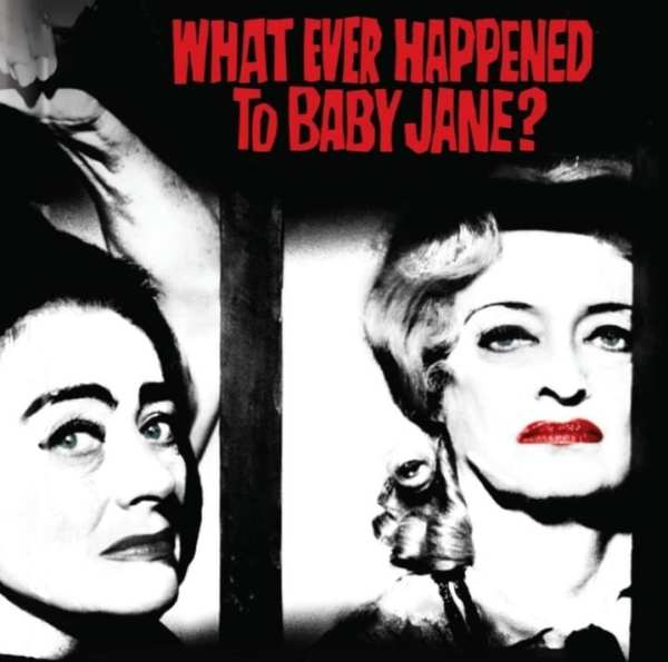 Whatever Happened To Baby Jane? - Original Soundtrack (EXPANDED EDITION) (1962) CD 1