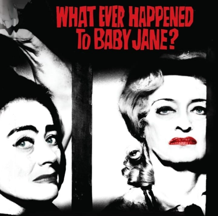 Whatever Happened To Baby Jane? - Original Soundtrack (EXPANDED EDITION) (1962) CD 8