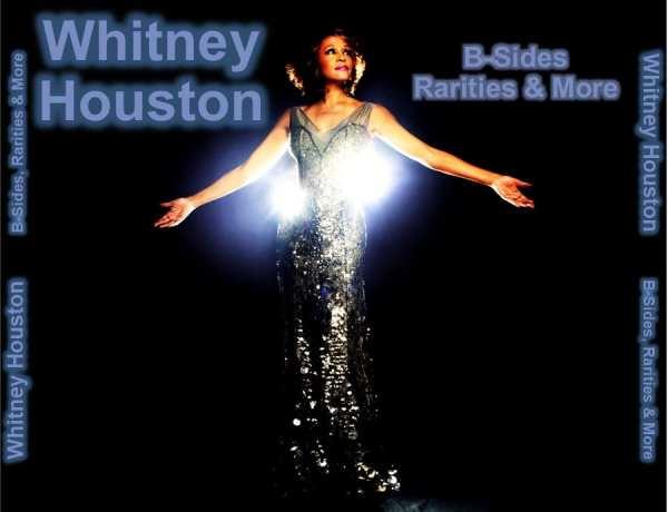 Whitney Houston - B-Sides, Rarities & More (2012) 6 CD SET 1