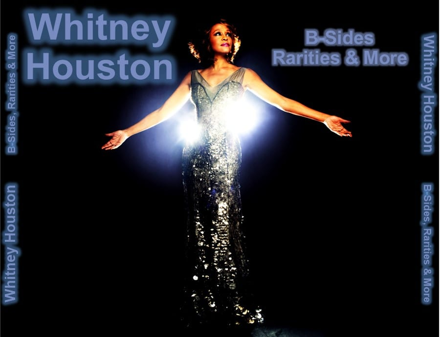 Whitney Houston - B-Sides, Rarities & More (2012) 6 CD SET 9
