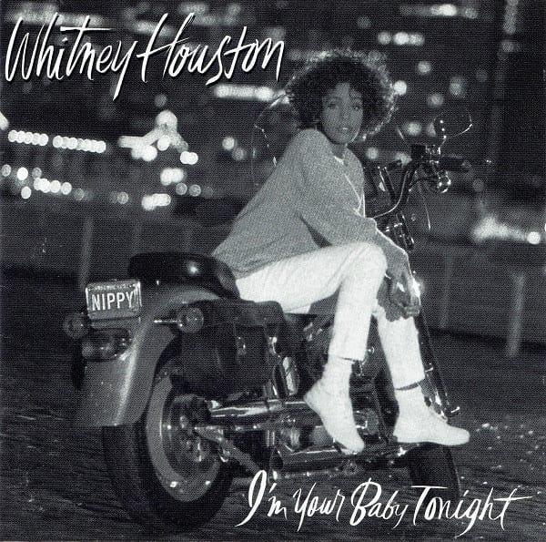 Whitney Houston - I'm Your Baby Tonight (EXPANDED EDITION) (1990) 4 CD SET 1