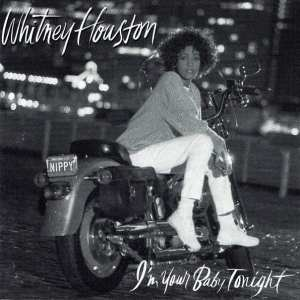 Whitney Houston - I'm Your Baby Tonight (EXPANDED EDITION) (1990) 4 CD SET 1