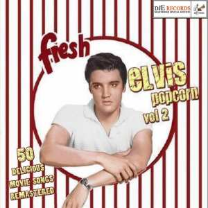 Elvis Presley - Popcorn, Vol. 2 (2013) 2 CD SET 48