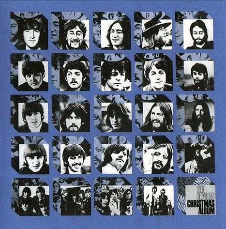 The Beatles - The Christmas Album (EXPANDED EDITION) (1970) 2 CD SET 1