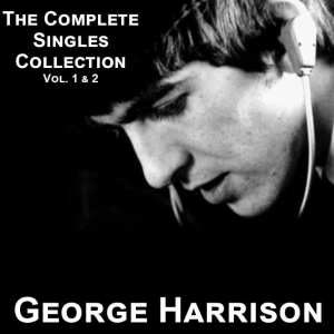 George Harrison - The Complete Singles Collection Vol. 1 - 5 (2013) 5 CD SET 67