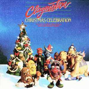 The California Raisins - A Claymation Christmas Celebration - The Soulful Soundtrack Album From The Emmy Award Winning T.V. Special! (1988) CD 24