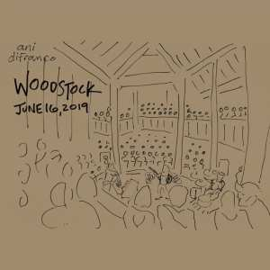 Ani DiFranco - Woodstock 06.16.19 (LIVE) (2019) 2 CD SET 4