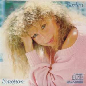 Barbra Streisand - Emotion (EXPANDED EDITION) (1985) CD 43