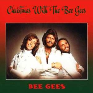 Bee Gees - Christmas With The Bee Gees (2020) CD 53
