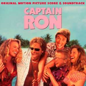 Captain Ron - Original Motion Picture Score + Soundtrack (EXPANDED EDITION) (1992) CD 76