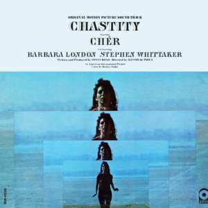Cher - Chastity (EXPANDED SOUNDTRACK) (1969) CD 15