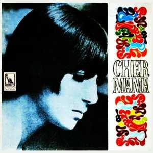 Cher - Mama (1968) CD 12