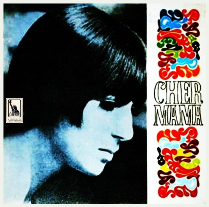 Cher - Chastity (EXPANDED SOUNDTRACK) (1969) CD 9