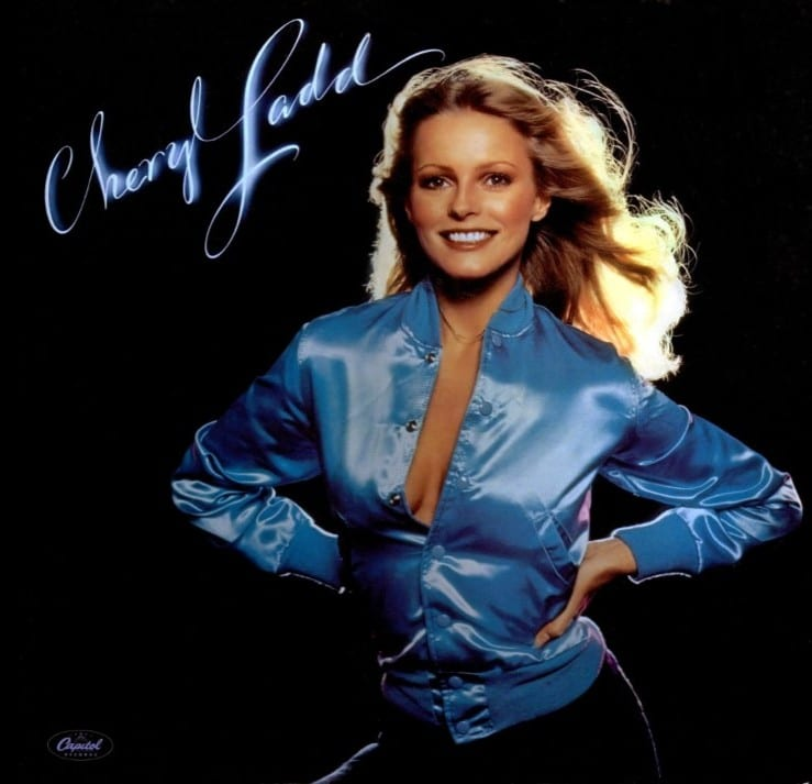 Cheryl Ladd - Cheryl Ladd (EXPANDED EDITION) (1978) CD 5