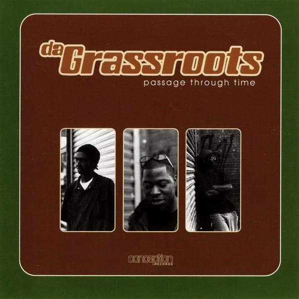 Da Grassroots - Passage Through Time (1999) CD 1